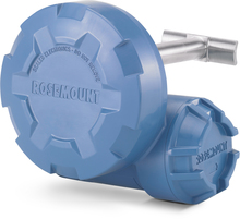 Rosemount 708 Wireless Acoustic Transmitter
