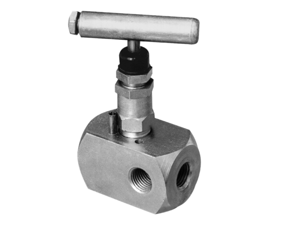 Series M5F Multi-Port Gauge Valves