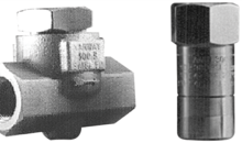 Yarway Process Thermostatic Steam Traps