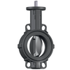 Keystone Model CompoSeal Butterfly Valves
