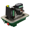 Fisher easy-Drive electric actuator with RPU-100 remote power unit