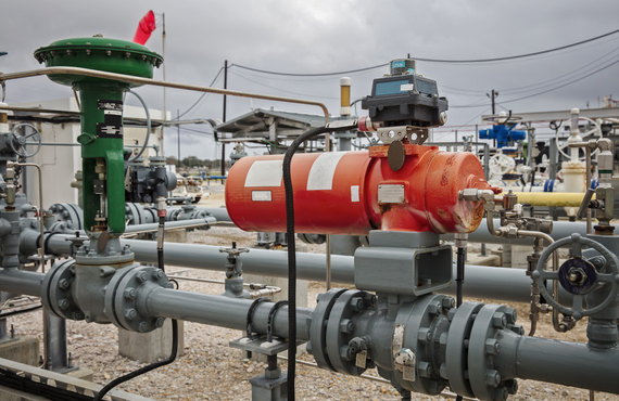 Block valves play an integral role in the safe operation of a pipeline by providing shutdown isolation in the event of an abnormal operating condition.