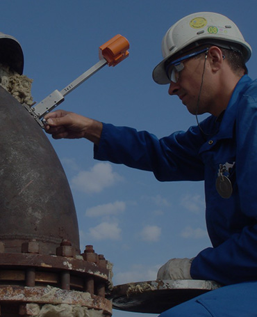 Wireless Corrosion & Erosion Monitoring
