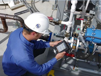 Our certified, factory-trained technicians will ensure optimum performance and reliability for your measurement instrumentation.